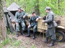 Spätjahr 1944, Ausbildung am Westwall 2012